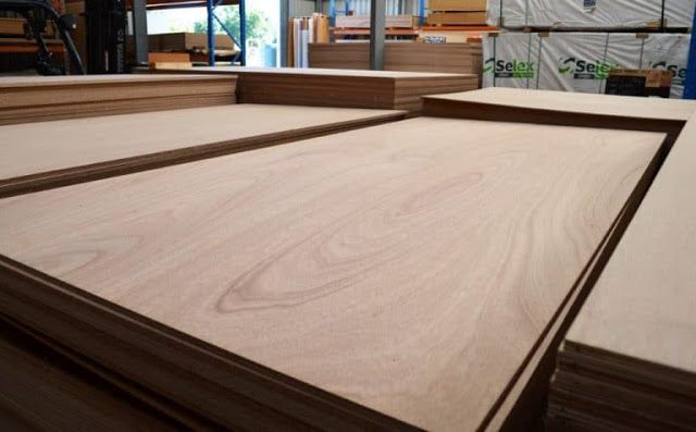 3 reasons to prefer marine plywood over other types