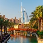 Great Places to See in Dubai