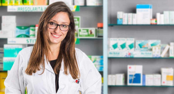 Advantages of local pharmacies