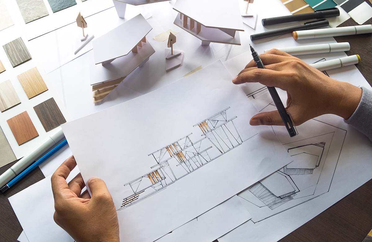 How to hire an architect?