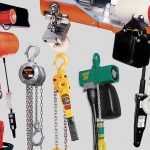 Types of hoists