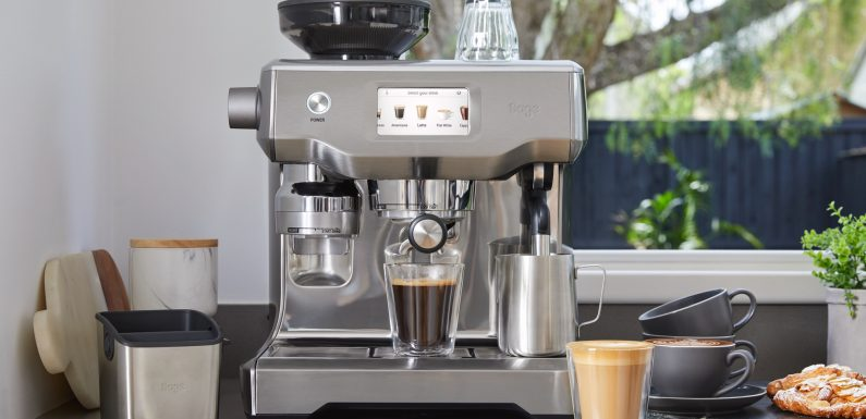 The best beans and machines for making gourmet coffee