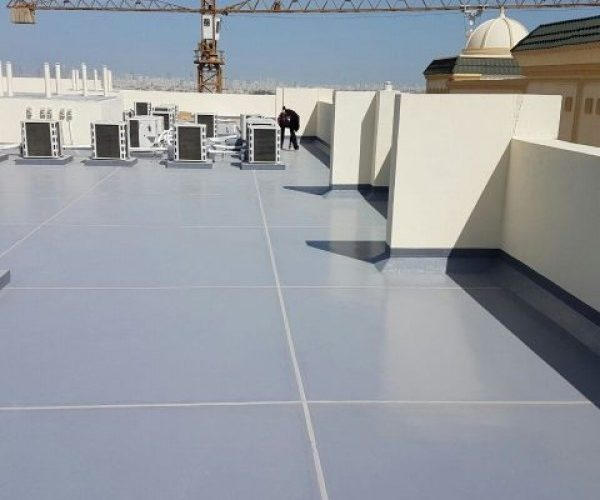 Combo Roof Waterproofing Systems – Facts