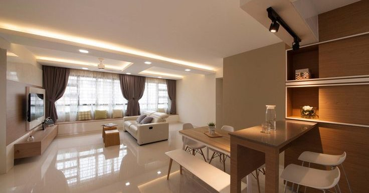 The Road to Becoming a Residential Interior Design
